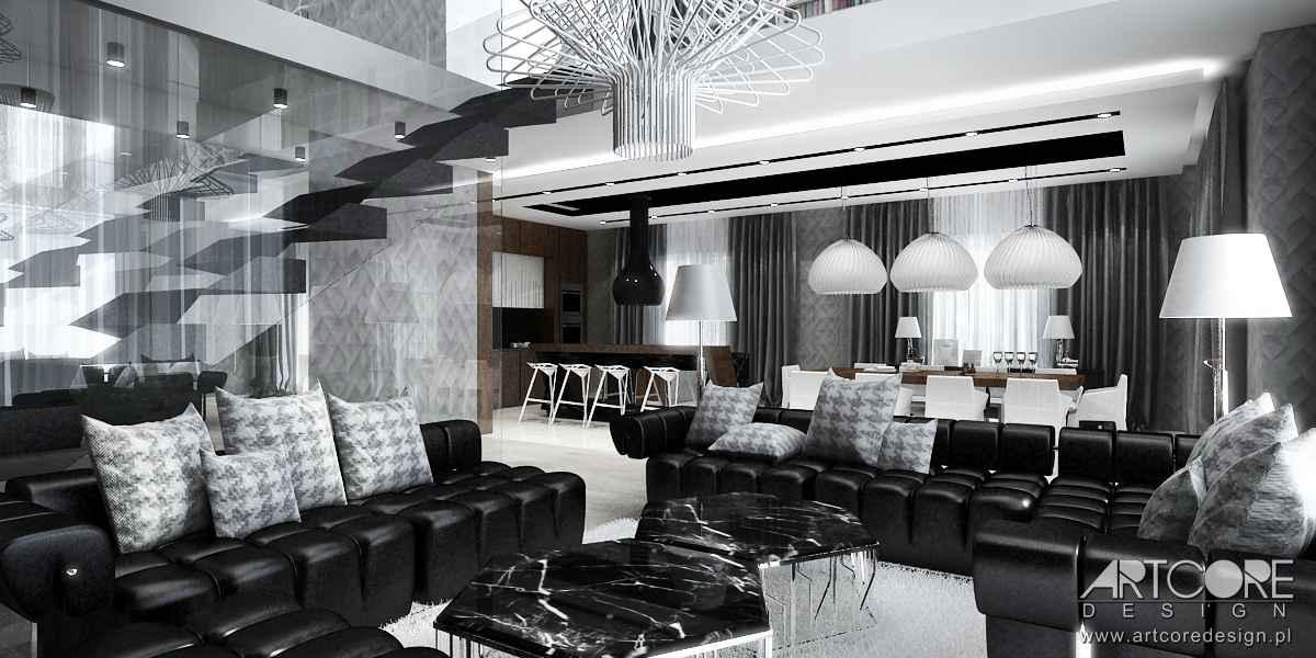 projektowanie-wnętrz-domów-warszawa
