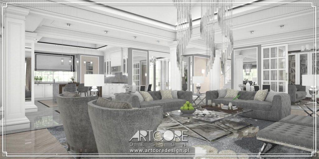 projekt domu w warszawie projektant i architekt